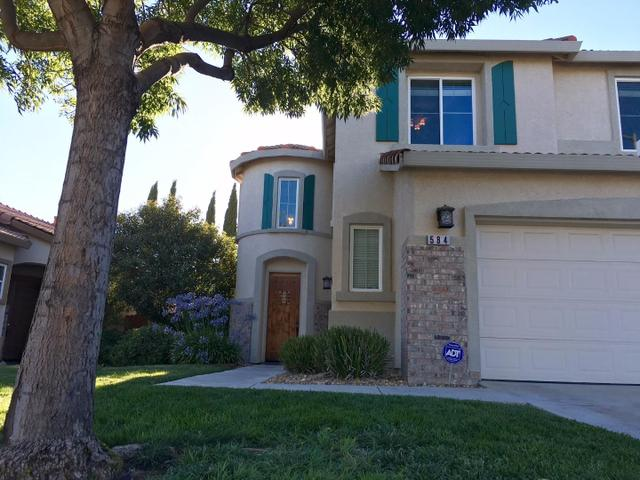 584 Mabel Josephine Dr, Tracy, CA 95377