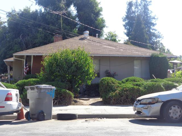 1175 S 12th St, San Jose, CA 95112