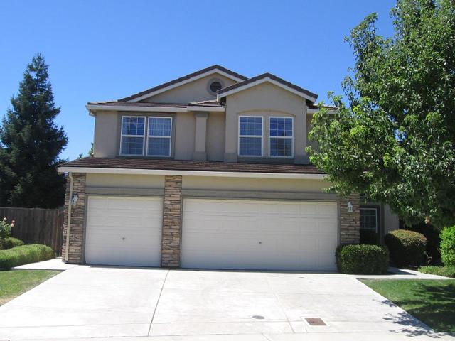 5843 Silver Leaf Rd, San Jose, CA 95138