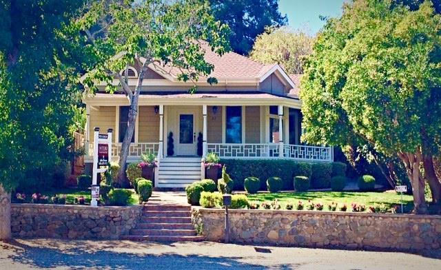 33 Walnut Ave, Los Gatos, CA 95030