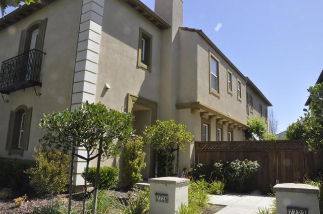 7726 Stoneleaf Rd, San Ramon, CA 94582