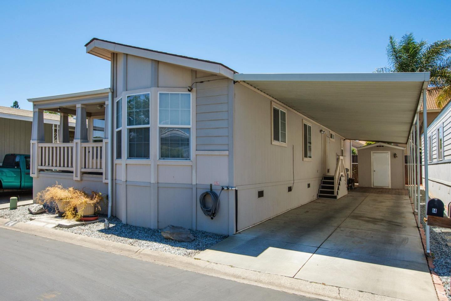 575 San Pedro #14, Morgan Hill, CA 95037
