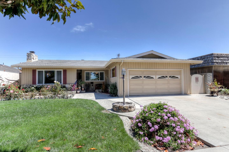 670 Melrose Dr, Salinas, CA 93901