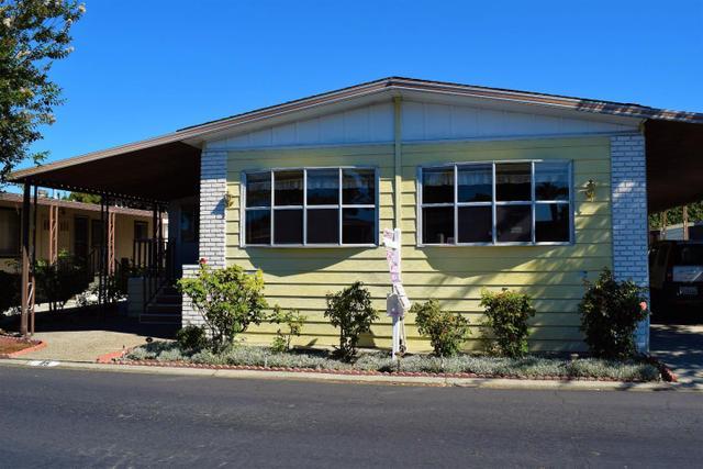 690 Persian #95, Sunnyvale, CA 94089