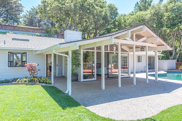 305 Robinwood Ln, Hillsborough, CA 94010