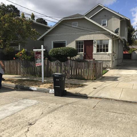 524-526 S Eldorado St, San Mateo, CA 94402