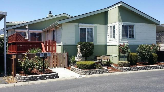 1085 Tasman Dr #80, Sunnyvale, CA 94089