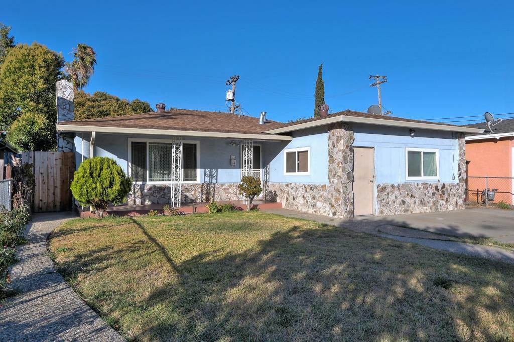 914 Mccreery Avenue, San Jose, CA 95116