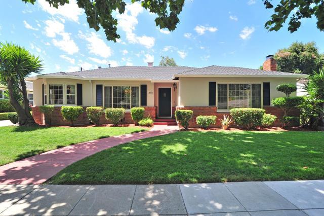 1071 Glen Brook Ave, San Jose, CA 95125