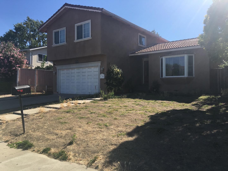 2515 Sherlock Drive, San Jose, CA 95121