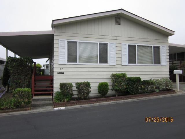 2435 Felt St #37, Santa Cruz, CA 95062