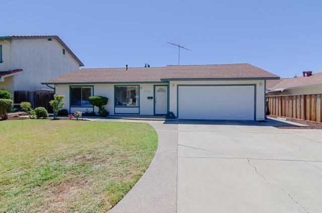 1373 Morrill Ave, San Jose, CA 95132