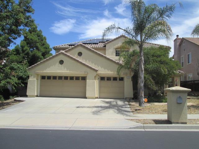 5779 Capilano Dr, San Jose, CA 95138