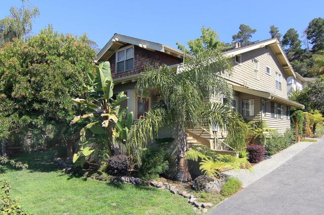 675 Prospect Hts, Santa Cruz, CA 95065