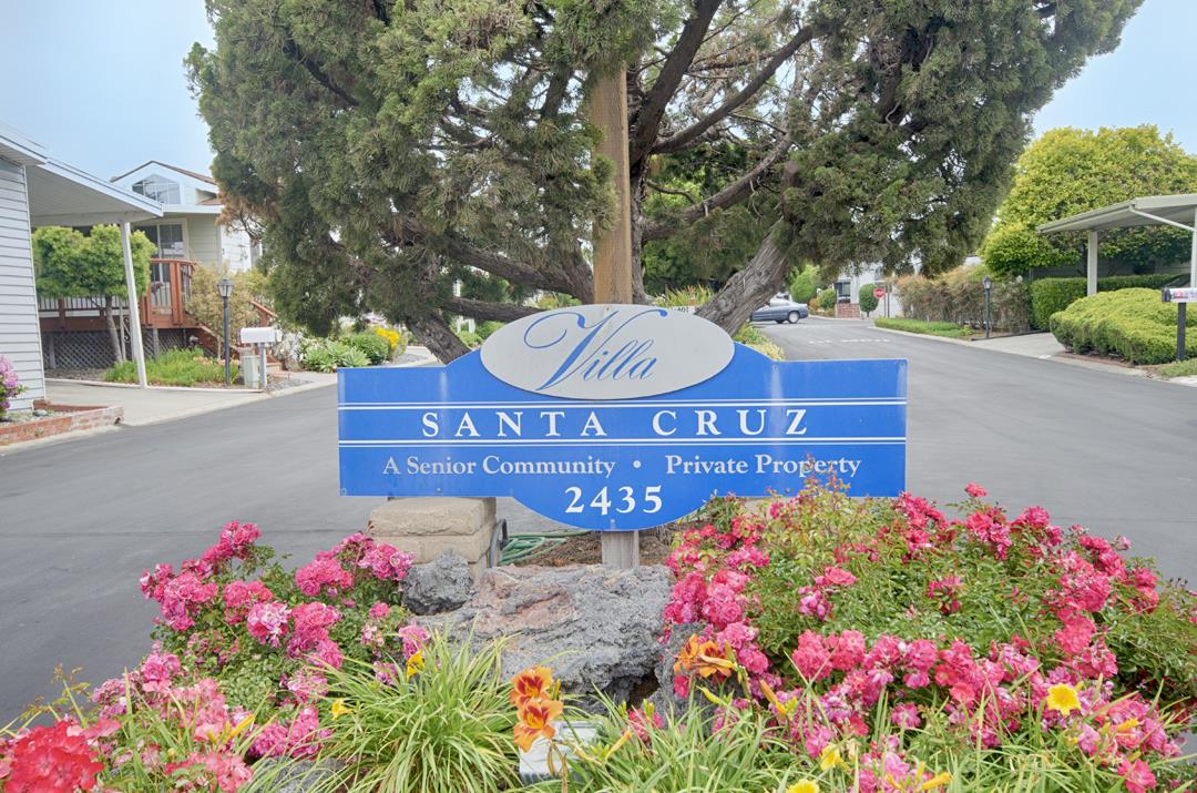 2435 Felt Street #77, Santa Cruz, CA 95062