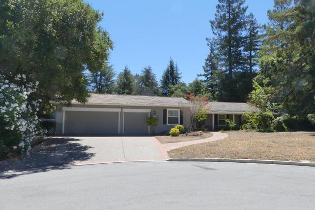 Undisclosed, Saratoga, CA 95070