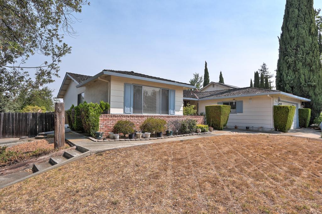 2703 Peartree Lane, San Jose, CA 95121