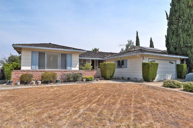 2703 Peartree Ln, San Jose, CA 95121
