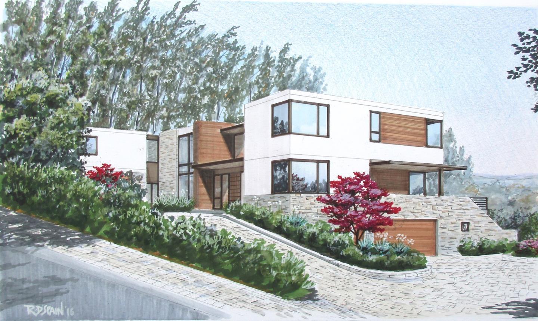 950 Macadamia Drive, Hillsborough, CA 94010