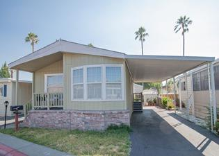 510 Saddlebrook #149, San Jose, CA 95136