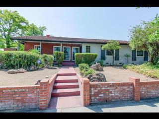 1552 Hillsdale Ave, San Jose, CA 95118