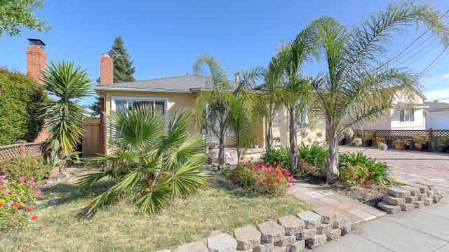 167 E Hillsdale Blvd, San Mateo, CA 94403
