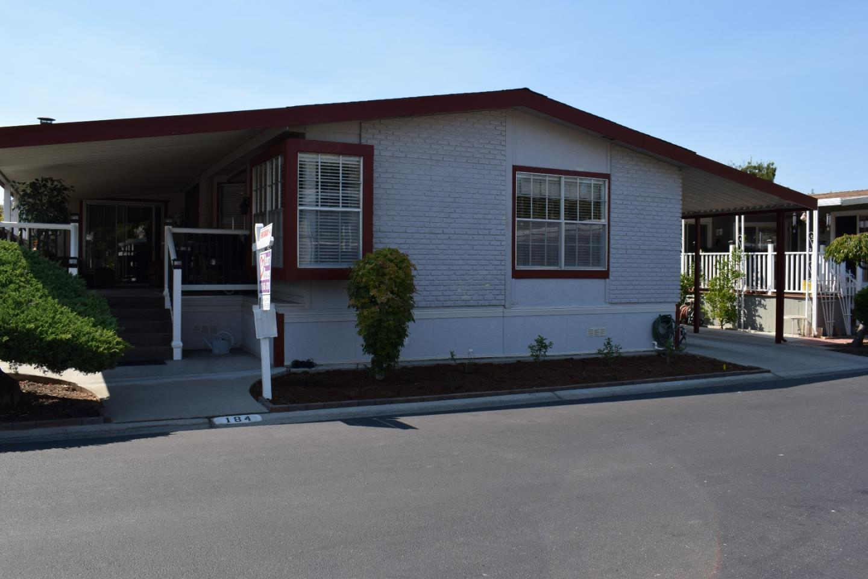 1050 Borregas Avenue #184, Sunnyvale, CA 94089