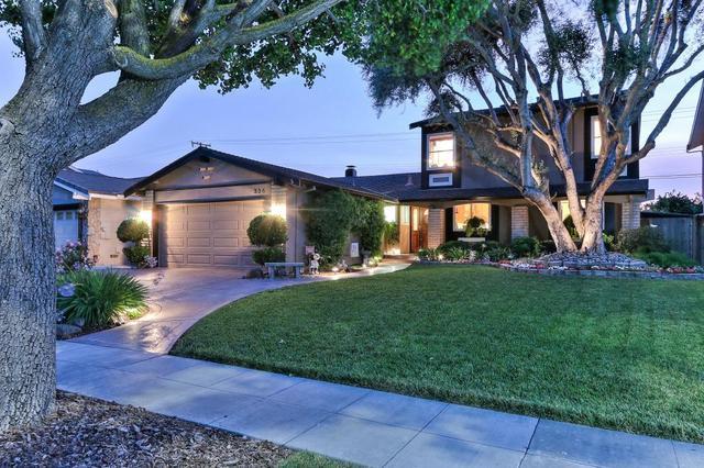 Loans near  Mustang St, San Jose CA