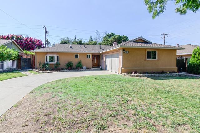 210 Highland Oaks Dr, Los Gatos, CA 95032