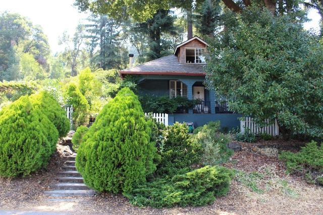 12995 Oak St, Boulder Creek, CA 95006