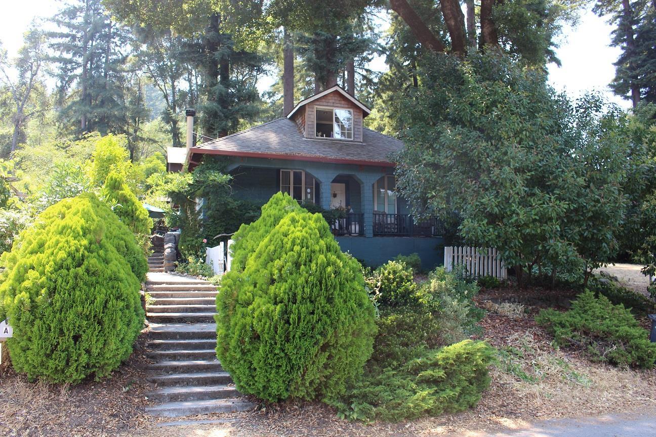 12995 Oak Street, Boulder Creek, CA 95006