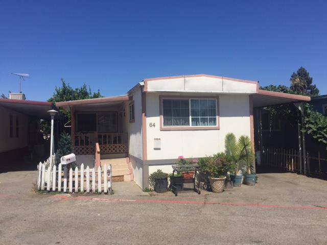 661 Bonita Ave #64, San Jose, CA 95116
