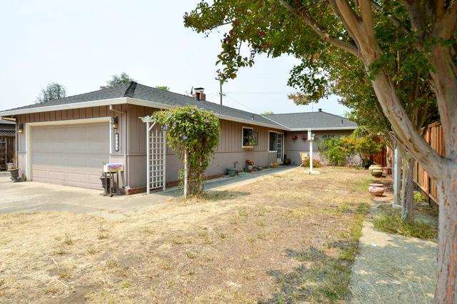 Loans near  Leigh Ave, San Jose CA