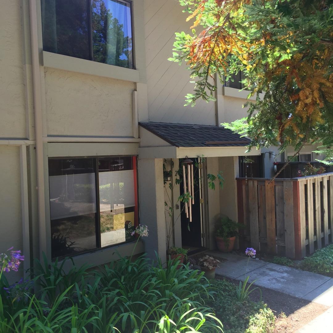 1113 Sutherland Lane #2, Capitola, CA 95010