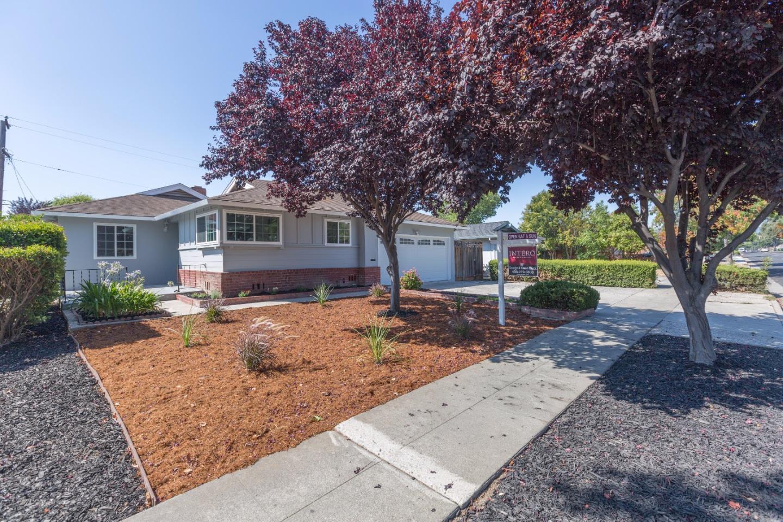 1358 Foxworthy Avenue, San Jose, CA 95118