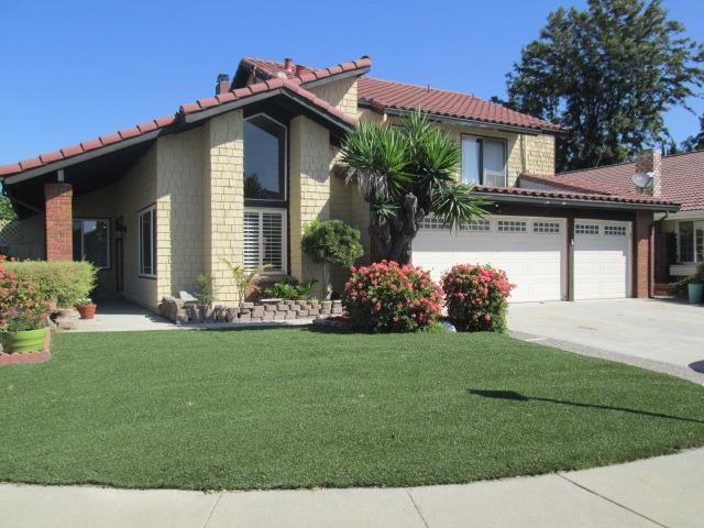 1737 Cape Aston Ct, San Jose, CA 95133