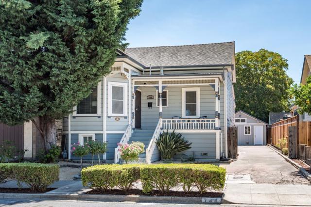 744 Lewis St, Santa Clara, CA 95050