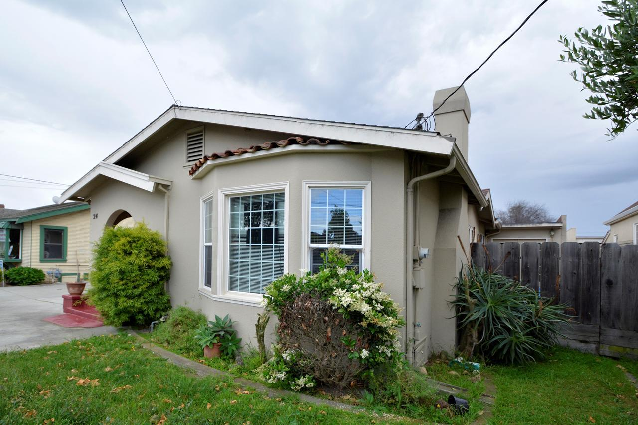 24 Winham Street, Salinas, CA 93901