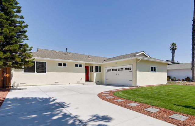 1221 Hillsdale Ave, San Jose, CA 95118