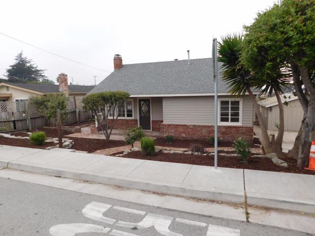1301 Luxton St, Seaside, CA 93955