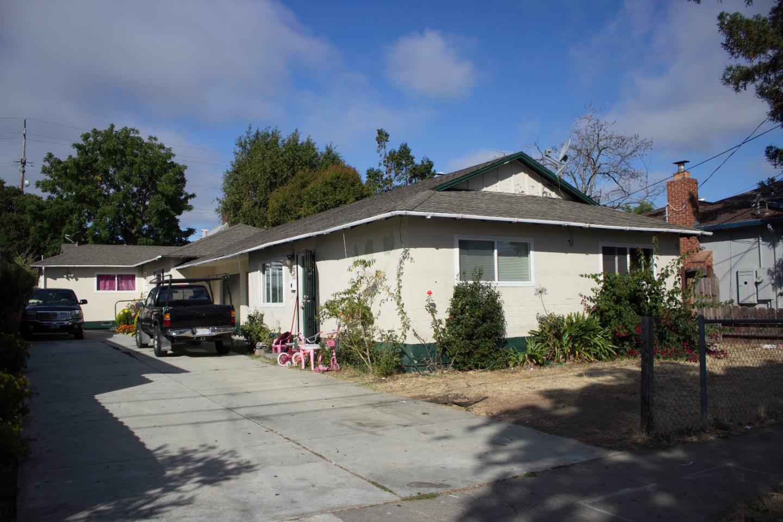 7 N Eldorado St, San Mateo, CA 94401
