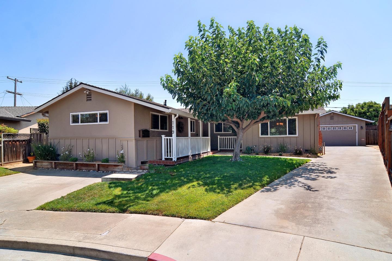119 Calado Ave, Campbell, CA 95008