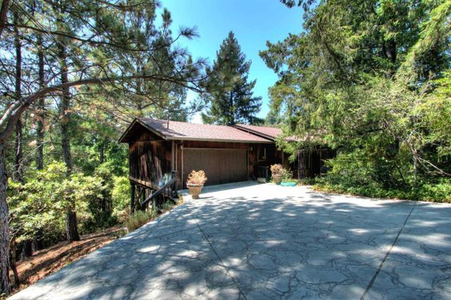 25665 Mount Bache Rd, Los Gatos, CA 95033