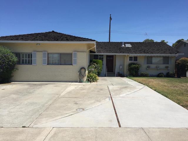 1195 Buchanan Dr, Santa Clara, CA 95051