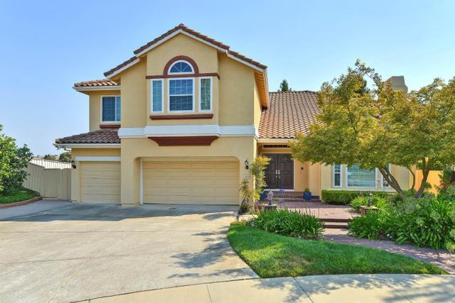 7048 Huntsfield Ct, San Jose, CA 95120