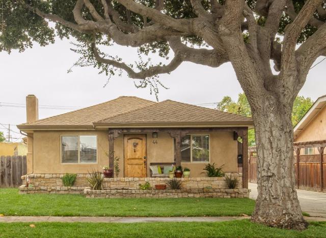 44 Oak St, Salinas, CA 93901