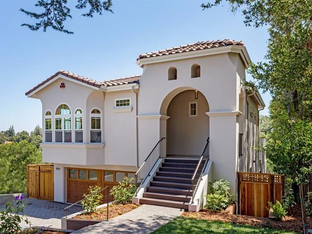 1611 Shirley Ave, Los Altos, CA 94024