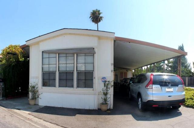 165 Blossom Hill Rd #99, San Jose, CA 95123
