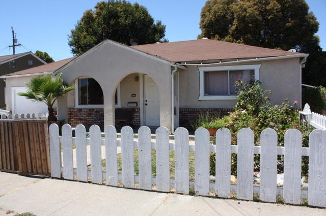 1806 Evergreen Ave, Antioch, CA 94509