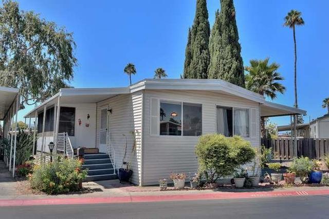 510 Saddlebrook Dr #110, San Jose, CA 95136